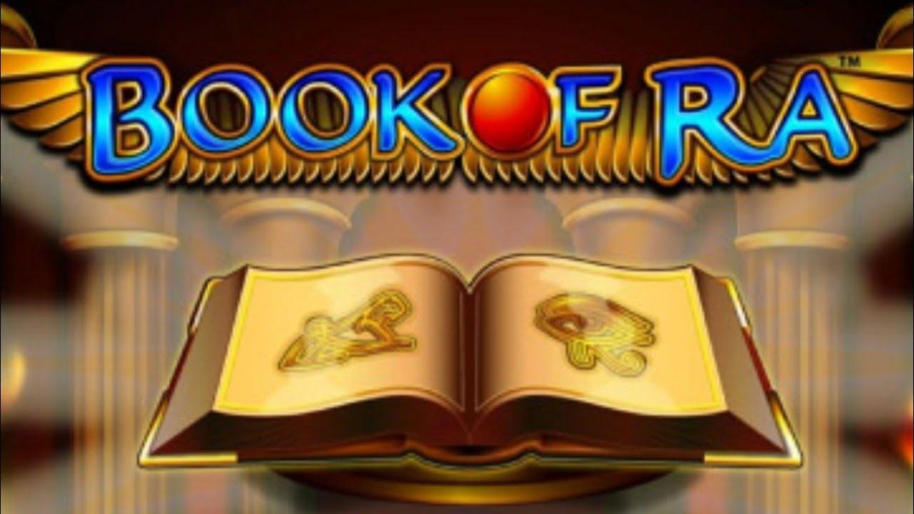 Book Of Ra Bonus Round
