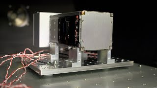 Satellites launched to survey thermosphere for the first time: UCLSat (QB50) thumbnail