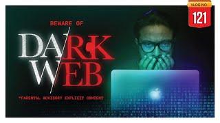 OR.. FAKE WEB?? MUST WATCH VIDEO| DARKMODE ©BeyporeSultan Vlog 121