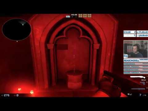 CS:GO Przechodzimy custom mapę coop_mission_storm od CTX! Chapter 3 /gameplay