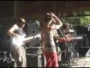 SECRET ARMY - TRINUMERAL 2008