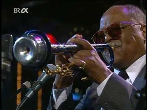Clark Terry Quintet  Jazzwoche Burghausen 2000