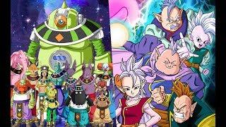 ¿Sabías estos datos de Dragon Ball? - Programa 11 - De Saiyajin a Saiyajin