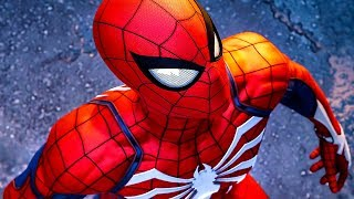 MARVEL'S SPIDER MAN: Silver Lining - Just the Facts Trailer (2018)
