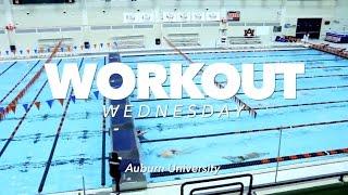 Workout Wednesday: Auburn University