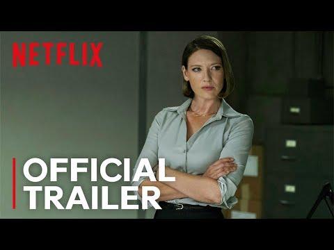MINDHUNTER    HD  Netflix