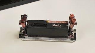 Kyocera KJ4 print head recovery with PHD15