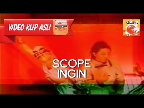 Scope - Ingin MUSIKINET