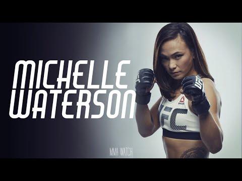 Spotlight  Michelle Waterson