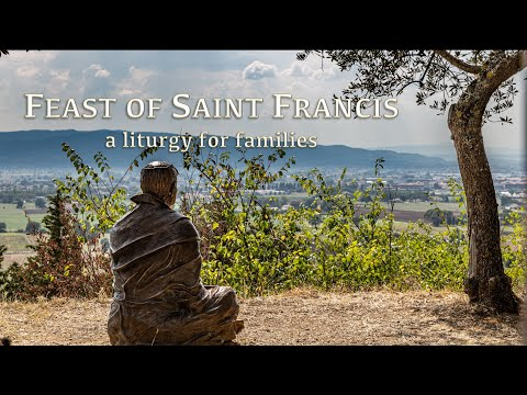 Feast Of St Francis (October 4)