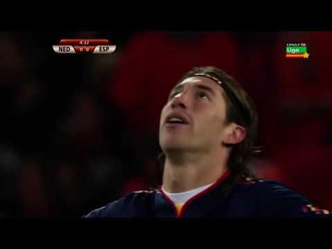 Campeones Del Mundo - España 2010 - Resumen