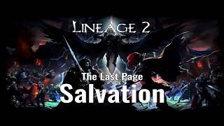 lineage 2 Salvation: Выбор расы и класса для новичков. Кем начать играть?