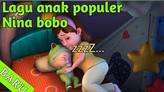 Nina bobo |lagu anak populer