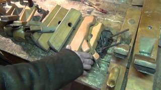 Домашняя мастерская: рубанки