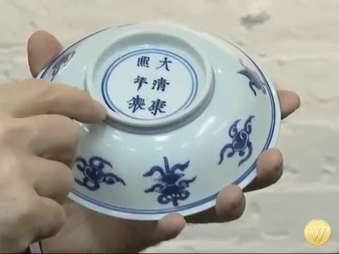 Lark Mason on Chinese Ceramics