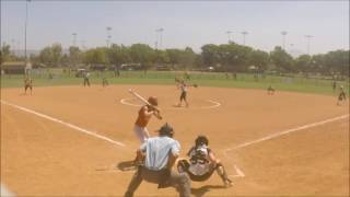 panda s highlights from the 2016 pgf national championships 12u