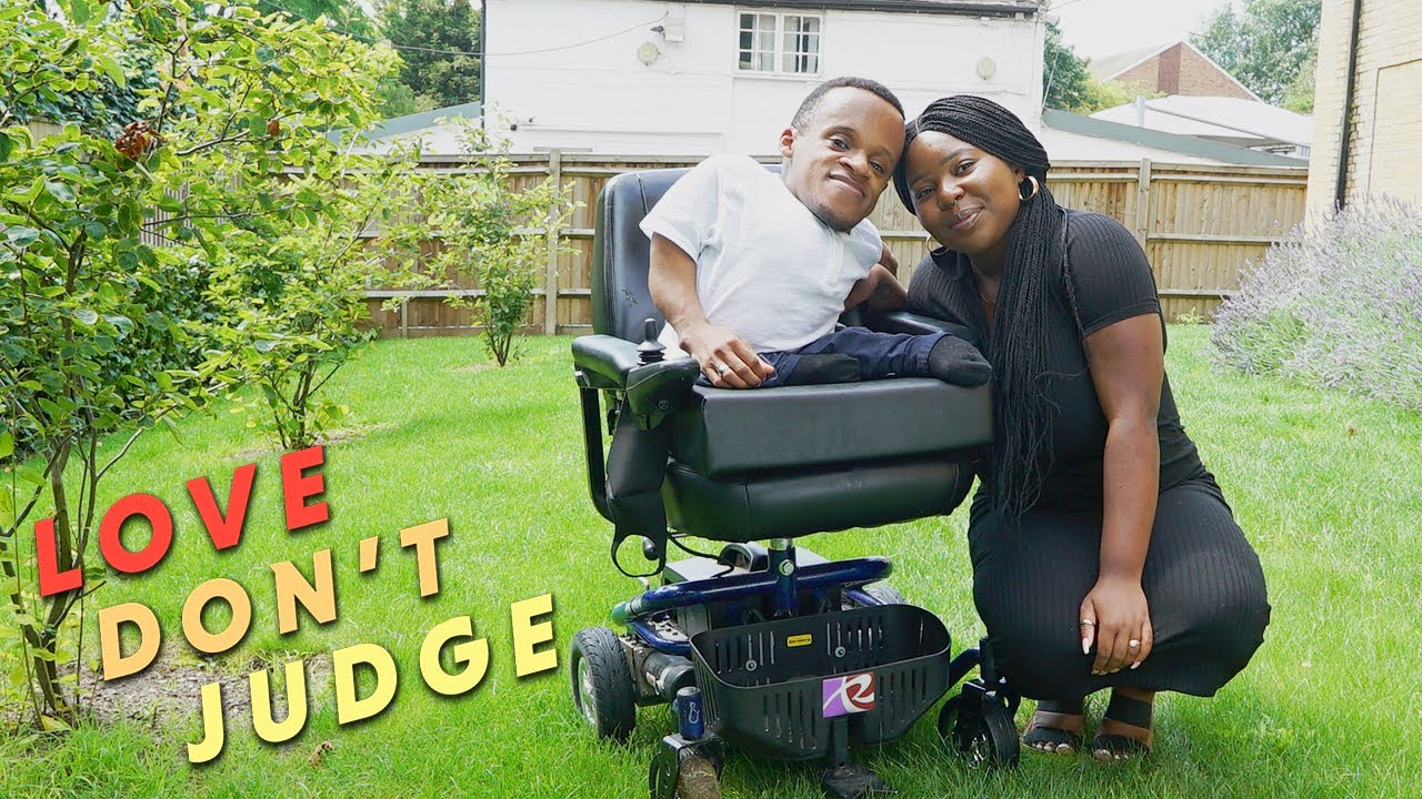 We Get Trolled For Our Interabled Relationship | LOVE DON'T JUDGE