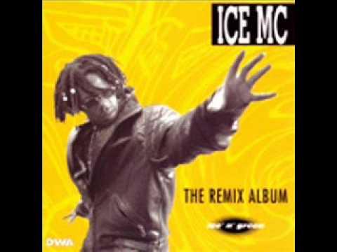 ♪♪ DARK NIGHT RIDER  -  ICE MC & ALEXIA  ( Eurodance 90's) ♪♪