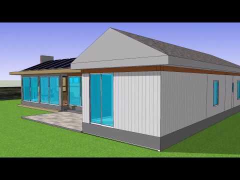 RCC House solar