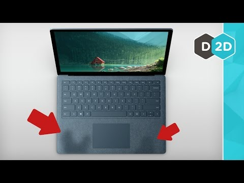 Are There Problems With The Surface Laptop?