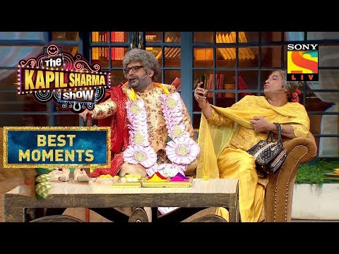 The Rich Couple | The Kapil Sharma Show Season 2 | Best Moments