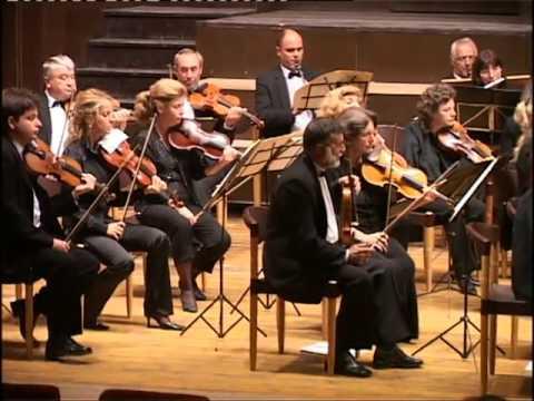 Tchaikovsky 1st  movement
