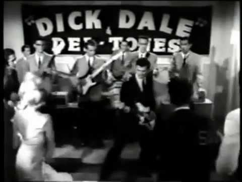 by dick dale miserlou