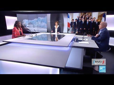 """""""Ce remaniement, c'est plus de l'ennui qu'autre chose"""" (France24-RFI, 09/10/18)"""