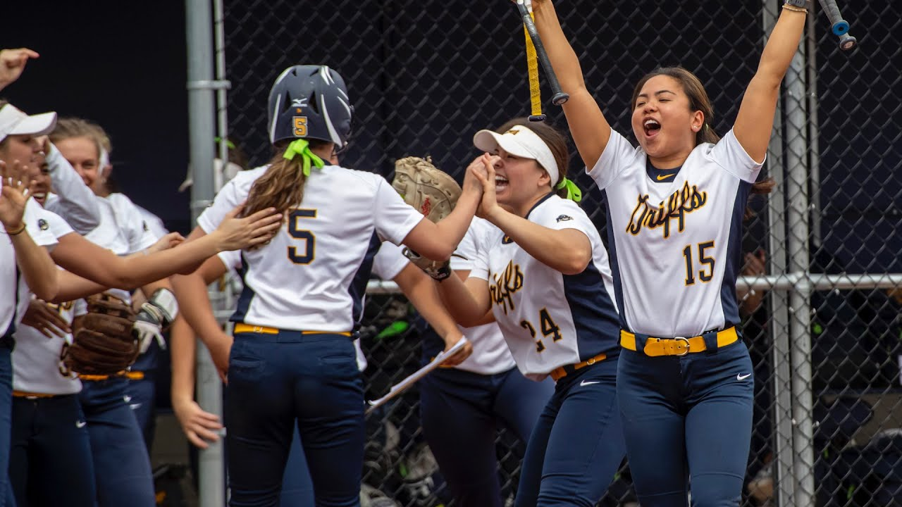 Inside Canisius Softball