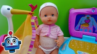 Nenuco Clínica de Bebés Babies Clinic - Juguetes de Nenuco