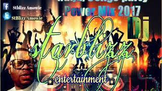 Latest Naija/ Congo party power mix 2017 by DJ StarBlizz