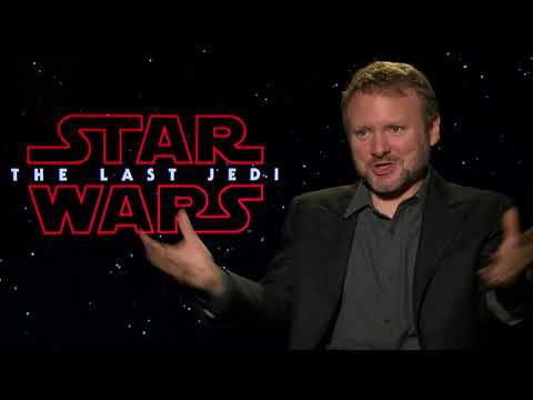 Download Youtube: Star Wars: The Last Jedi Interview - Rian Johnson