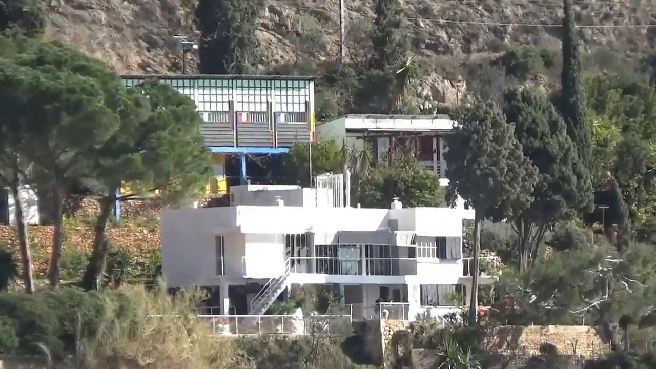 Eileen Gray E 1027 eileen gray villa e 1027