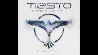 Tiësto Magikal Journey - The Hits Collection 1998-2008 (Disc 1)