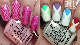 Easy Nail Art For Beginners #8 ❤️ Nail Art Designs Compilation 2019