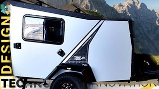 10 Excellent Campers and Trailers for a Great Camping Experience 2019 and 2020