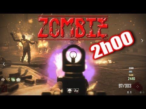 Zombie de 2h00 avec Yokidok Citizen et SounSoun !