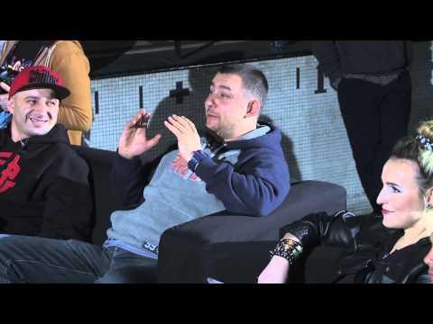ŻYWYRAP! - Maxim & Blaze | (DIIL.TV HD)