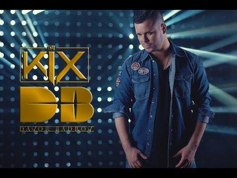 Davor Badrov & DJ KIX - Litar Krvi -  2017