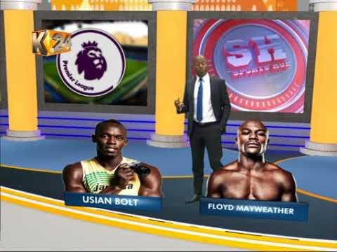 K24 Sports Hub with Tony Kwalanda