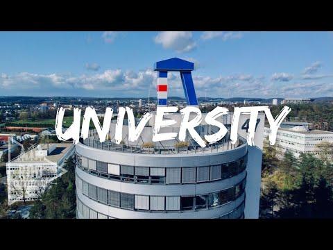 TU Kaiserslautern Campus