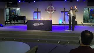 "2018 Jacksonville Symposium ""Make A Joyful Noise: African American Worship"""