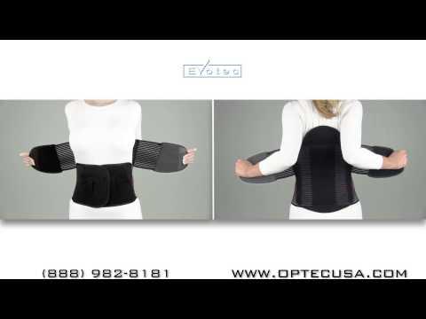 aspen tlso brace instructions