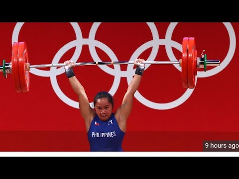 Philippines Team Philippines Wins Gold For The First Time At The Olympics,By Eric Pangilinan