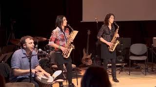 Concert à la Passerelle des Arts, Valserhône