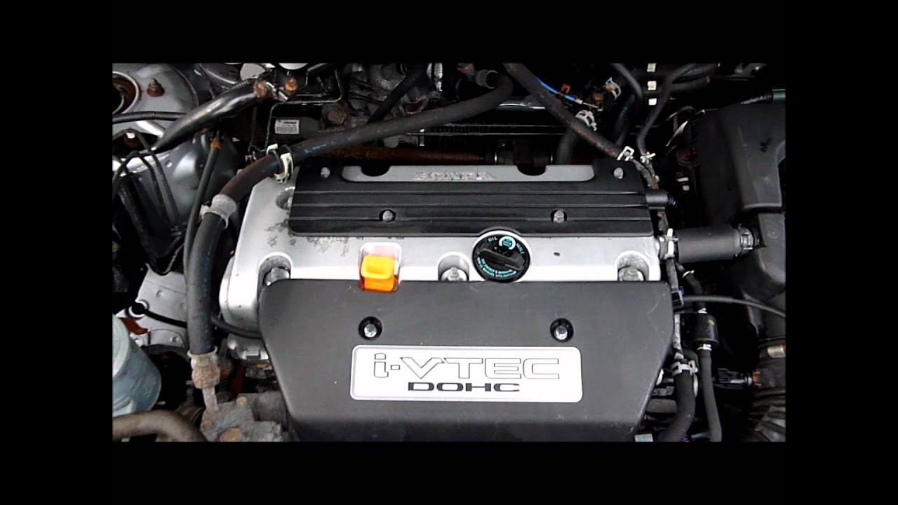 2005 Honda Cr V Engine Bay Diagram Trusted Wiring Crv 2 0 Petrol Youtube Rh Com 1997 Oem Small Parts