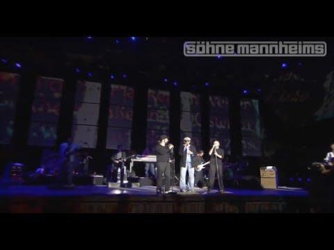 Söhne Mannheims - Was wird mich erwarten // Waldbühne Berlin 2009 [Live]