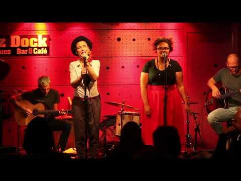 Lena Yellow: Live In Jazz Dock 2017