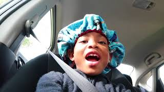 Baby's New Hairdo   Black Family Vlogs