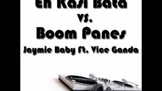 Eh Kasi Bata Vs  Boom Panes - Jaymie Baby Ft  Vice Ganda